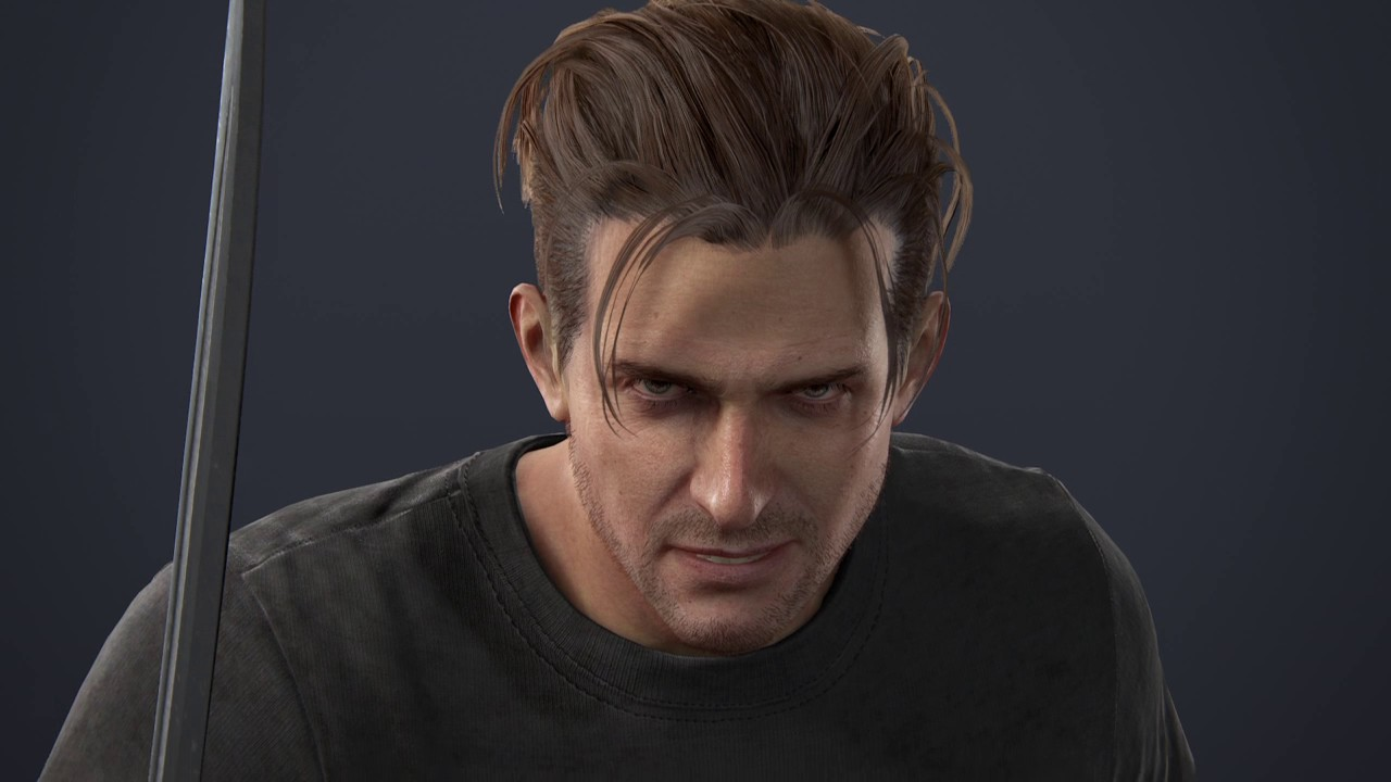 Uncharted 4 A Thief S End Chap 15 Rafe I M The One Who Got