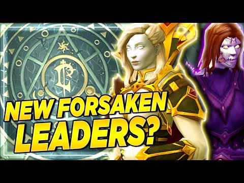 Who Will Lead The Forsaken Now? | Spoilers & Speculation