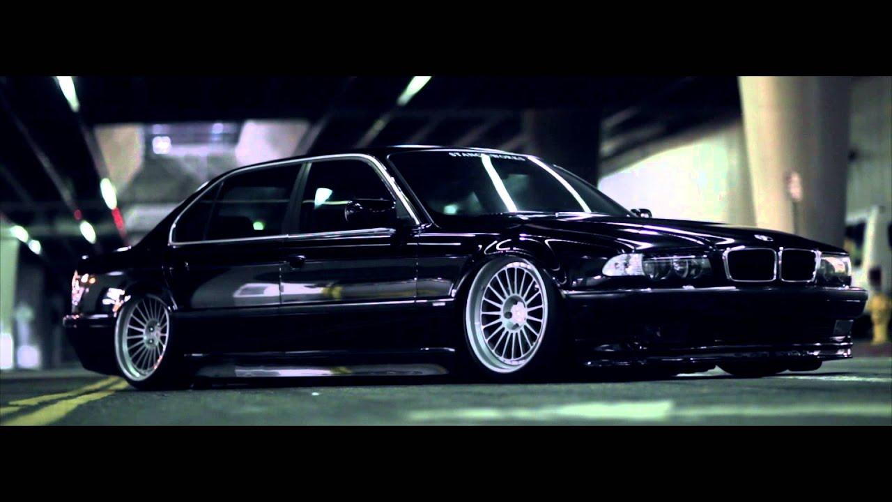 Nightfall Jeremy Whittle S Stanceworks Bmw E38 Youtube
