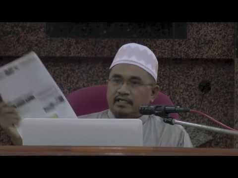 Syiah Imam 12, Mazhab atau Agama - Ust Shamsuddin Abd Rahman [Video]