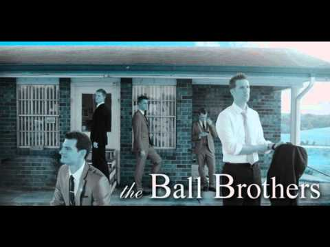Build an Ark (The Ball Brothers)