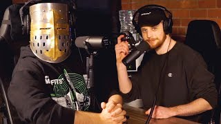 SWAGGERSOULS RETURNS - Misfits Podcast #51 thumbnail