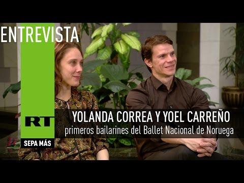 """""""El ballet en Cuba es como el fútbol en España"""" - Entrevista"""
