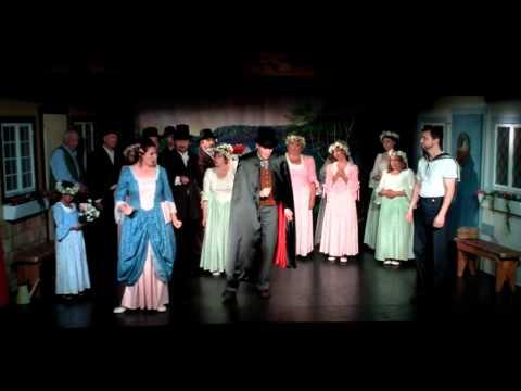 Ruddigore - Act 1 Finale