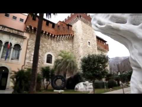 Documentario Accademia di Belle Arti di Carrara