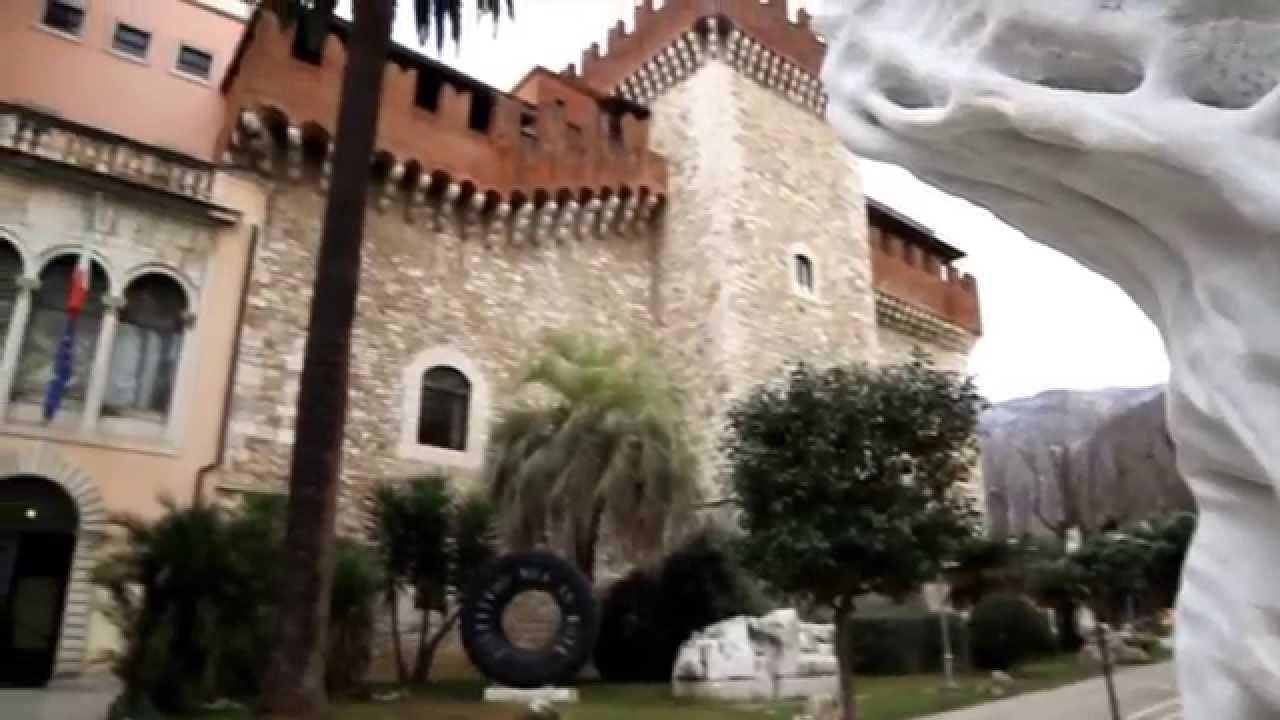 Documentario Accademia Di Belle Arti Di Carrara Youtube