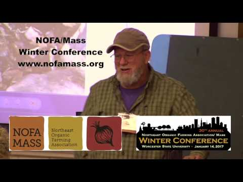 No-Till Crop Production with Compost/Biochar Blends Workshop w/ Dan Pratt