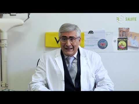 Dieta e benessere con il Prof. Marcellino Monda