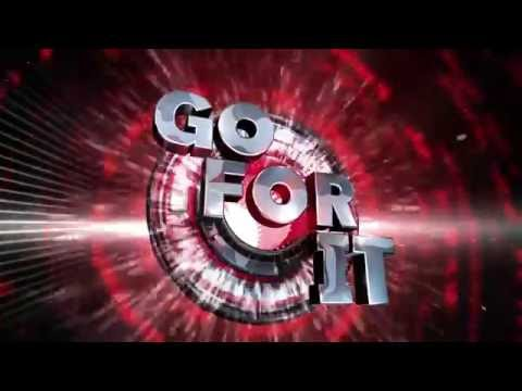 ITV's : Go For It