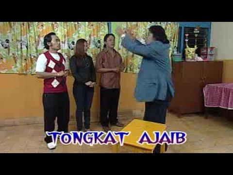 Komedi Lawak Batak (Obama Vol. 2) - Tongkat Ajaib (Comedy Video)