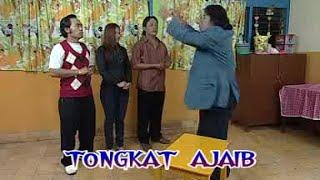 Komedi Lawak Batak (Obama Vol. 2) - Tongkat Ajaib (Comedy Video) Mp3