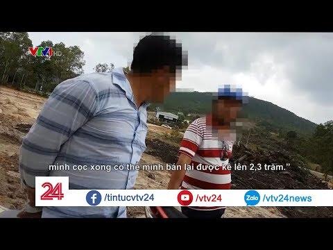 Hành vi phân lô bán nền tại Phú Quốc liệu sẽ bị xử lý?   VTV24