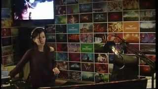 Lady Waks In Da Mix # 166 (22-02-2012)