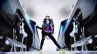 I Am The Best (Japanese Ver) - 2NE1