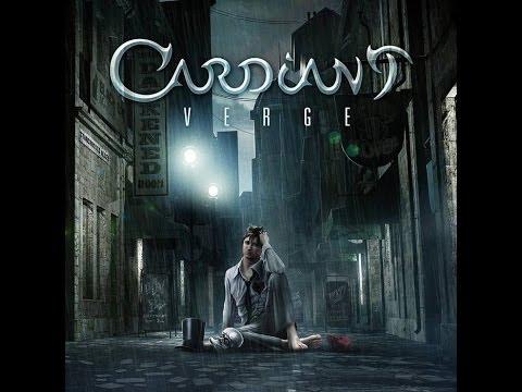 Cardiant - Break Your Mind