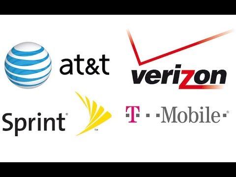 Мобильная связь: выбираем сотового оператора в США