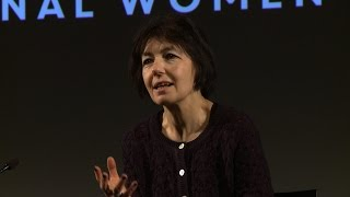 Kim Longinotto on Dreamcatcher - Q&A | BFI Women's Day