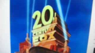 2006-current 20th Century Fox Home Ent. logo variation