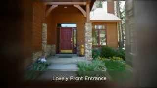 BLAIRSDEN Real Estate MLS#201400987 Plumas County California by CAROL MURRAY