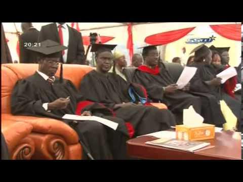 Juba downplays significance of Machar's alleged UK visit