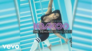 Komodo - (I Just) Died In Your Arms (Mikro Remix - Official Audio)