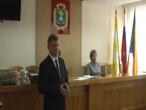 День работников ЖКХ-2012
