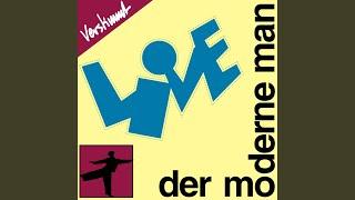 Blaue Matrosen (Live Zürich 19. März 1983)
