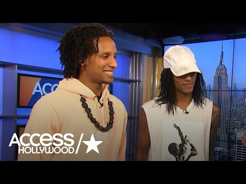Les Twins On Going From Touring With Beyoncé To Winning 'World Of Dance'