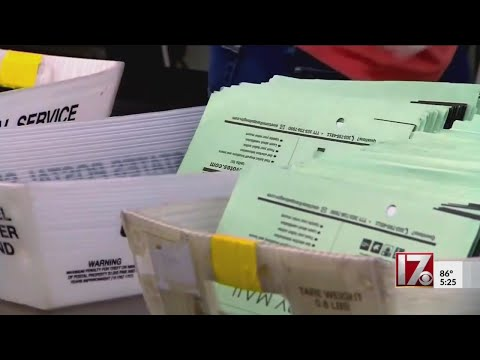 NC Attorney General Joining USPS Lawsuit