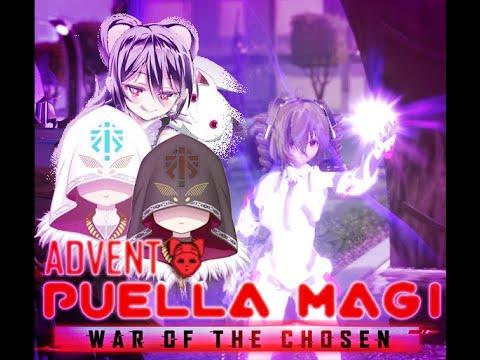 XCOM 2 Advent Puella Magi(ver.1.2)  