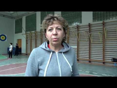 Студия ОДОД 238 школы. Подвижные игры (7-10 лет)
