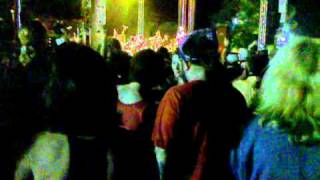 "JJ Grey & Mofro - ""The Sweetest Thing"" Live At St. Augustine Rhythm & Ribs Festival 2011"