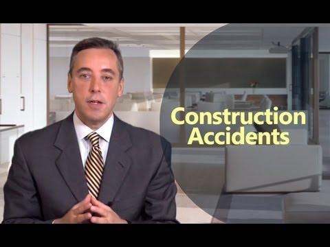 Rhode Island Construction Accident Lawyer l d'Oliveira & Associates