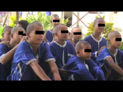 Legal Aid Cambodia -- Juvenile Justice funding needed