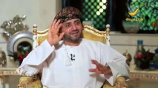 خالد البوسعيدي يتحدث عن تعاونه مع آمال ماهر في أغنية (الحب الذي كان)
