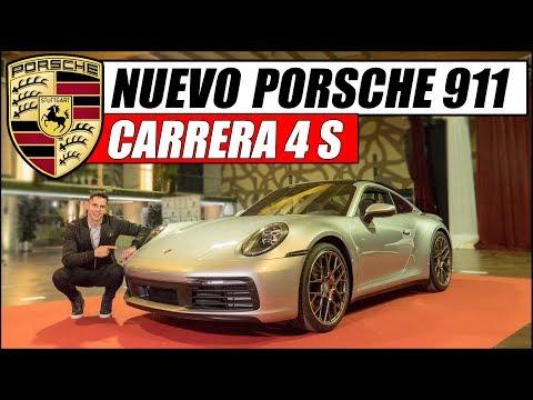 ¡¡ ESTE ES EL NUEVO PORSCHE 911 !! | Supercars of Mike