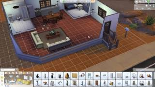 The Sims 4 gameplay Ita PC Parte 2 - Creazione Casa -
