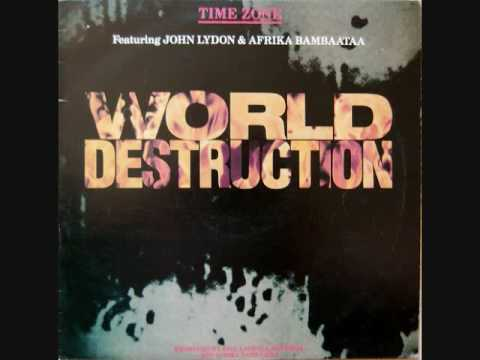 World Destruction
