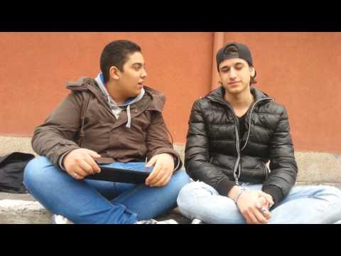 INTERVISTE A SESTO SAN GIOVANNI- PROGETTO MAPPIAMOCI