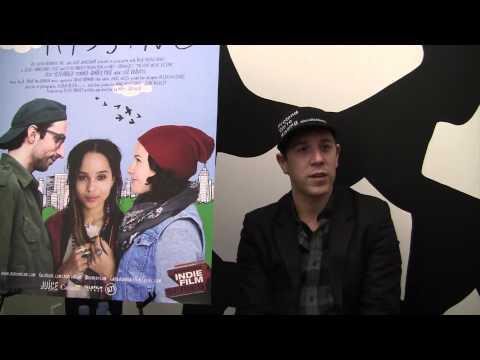 Interview: Matt Sadowski on Pretend We're Kissing