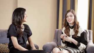 Coco Rocha | 5 Questions With SuChin Pak