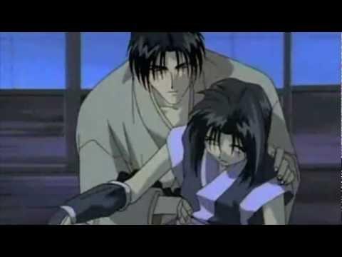 Misao And Aoshi Tribute