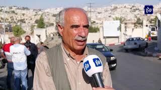 السلطة الفلسطينية تدين اقتحام رئيس كيان الاحتلال ورئيس حكومته لمدينة الخليل - (4-9-2019)