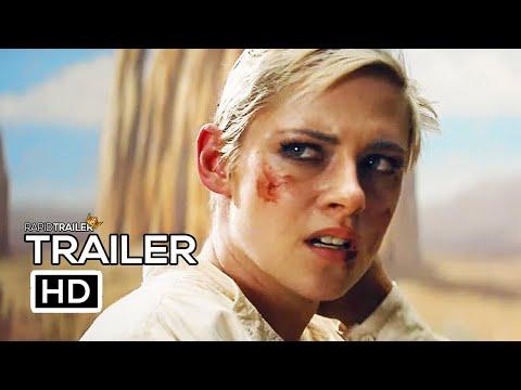 SEBERG Official Trailer (2019) Kristen Stewart, Anthony Mackie Movie HD