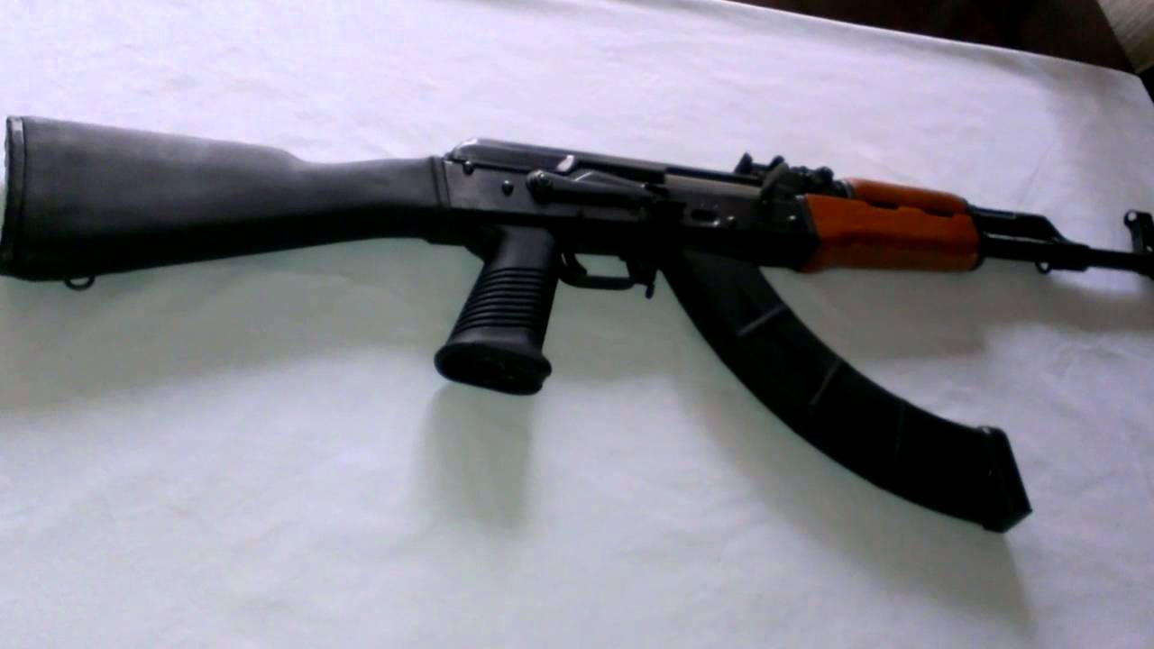 MAK 90 mods - The AK Files Forums