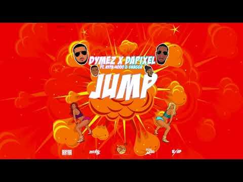 "Dymez x daPixel (DxdP) feat. Hypa 4000 & Swagga - Jump & Ah Dip ""Vincy Soca 2018"""