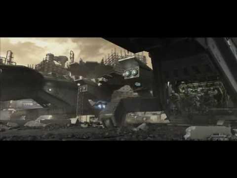 Halo Wars Five Long Years Trailer Youtube