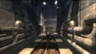 Lara Croft:Tomb Raider:Legend Walkthrough (Part 8)