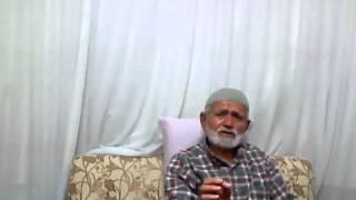 Musa Amca   Allah'ın Varlığının Delilleri