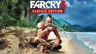 Far Cry 3 Classic Edition - КРАТКИЙ ОБЗОР НА PS4 / СТОИТ ЛИ ПОКУПАТЬ?